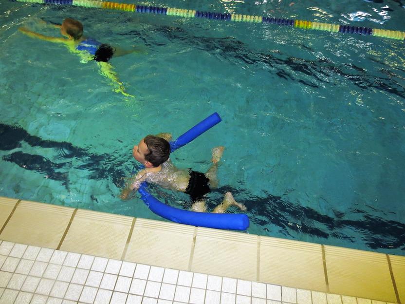 Schwimmkurs Kosten